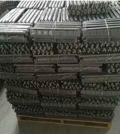 琼海ZJW系列锅炉炉排