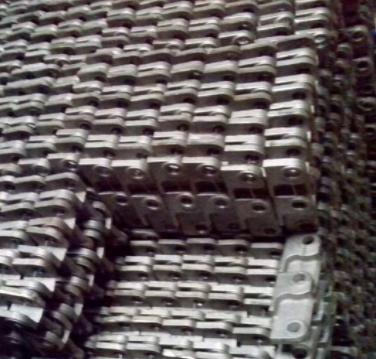 钦州锅炉炉排片
