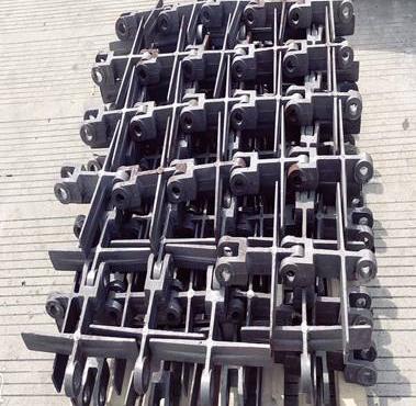 琼海锅炉炉排片